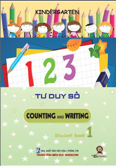 Counting Writing